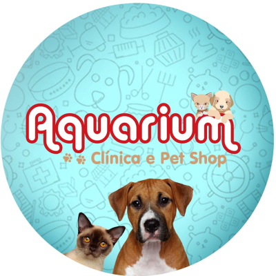AQUARIUM CLÍNICA E PET SHOP