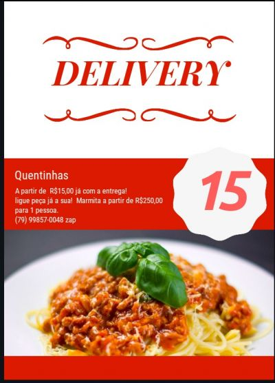 DELIVERY 15